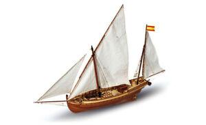 SAN-JUAN-wooden-model-1-70-kit