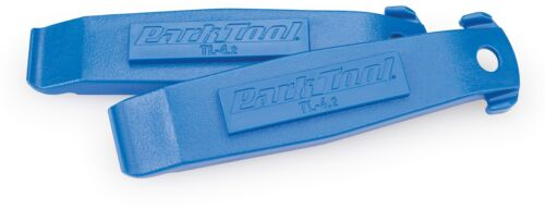 Park Tool Bicycle Cycle Bike TL-4.2 Tyre Lever Set Of 2 Carded