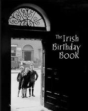 The Irish Birthday Book (Multilingual Edition) Pat Hegarty, Alyssa Peacock Hard