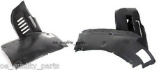 BMW 5 -00 E39 Front Lower Wheel Arch Liner Splash Guard Fender Shield Left Righ