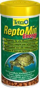 Tetra – ReptoMin – Energy – Nourriture pour Tortues – Nourriture de qualité s...