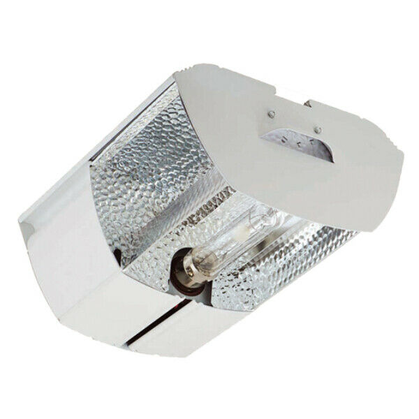 Komplettleuchte Papillon D-Light Grünpower 315W