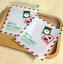 100pcs-Merry-Christmas-Candy-Gift-Bags-Xmas-Cellophane-Santa-Cello-Cookies-SL thumbnail 23