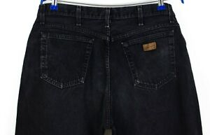 Wrangler Hommes Slim Jeans Jambe Droite Taille W38 L32 ACZ41