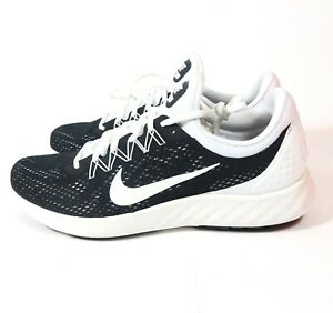 0b23c3073cb6a Men s Nike Lunar Skyelux H Shoes 889270 001 Mult Sizes Black Sumit ...