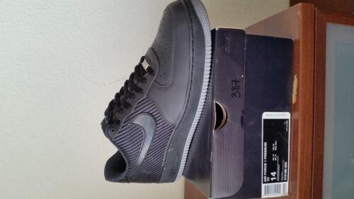 1 Sneakers Rare 14 Premium Talla Nike Airforce q7XwCw