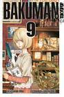 Bakuman. 09 von Takeshi Obata und Tsugumi Ohba (2011, Taschenbuch)