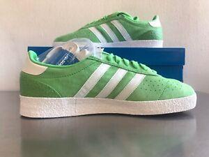 Adidas Spezial Munchen Shoes Liam