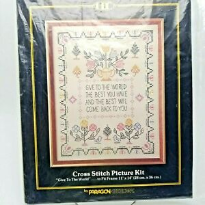 Cross-Stitch-Pattern-Give-To-The-World-Graph-Instructions-Only-Beginner-7088