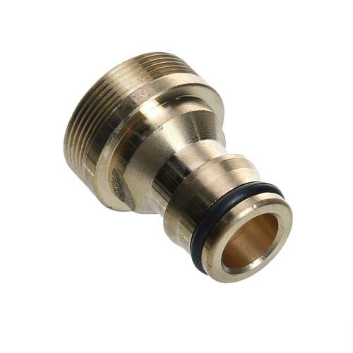 Universal Tap Pipe Hose Connector Adapter FittingQuick Garden Connector Mixer nb