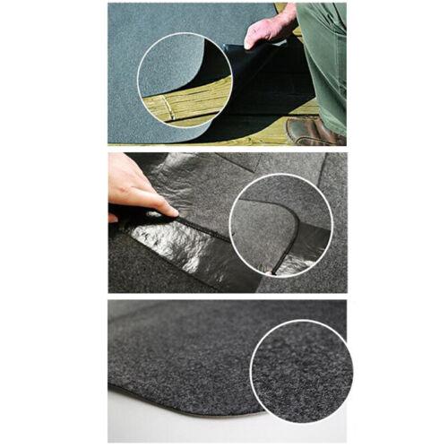 Bbq Gas Grill Mat Pad Deck Floor Protection Fire Resistant Outdoor Splatter Rug Yard Garden Outdoor Living Bbq Tools Accessories