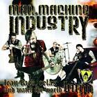 Lean Back,Relax,And Watch The World Burn von Man.Machine.Industry (2012)