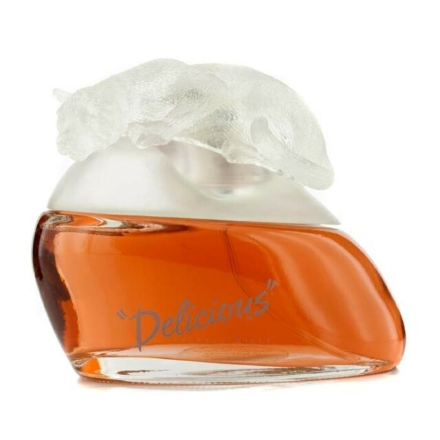 Gale Hayman Delicious Eau De Toilette Spray 100ml Womens Perfume