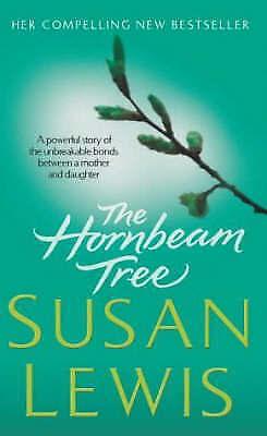"""AS NEW"" The Hornbeam Tree, Lewis, Susan, Book"