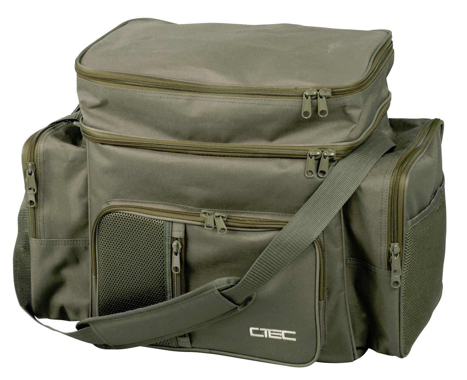 Borsa da pesca C-Tec Base Bag 6405014 51x39x30cm