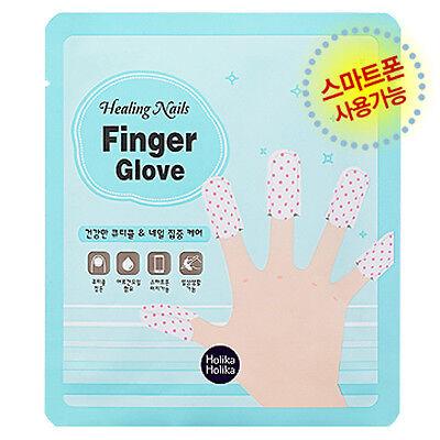 [Holika Holika] Healing Nails Finger Glove 1ea 3.5g