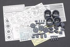 Hobby Design 1/24 Ferrari FXX-K Detail-up Set for Tamiya kit #24343 (Resin+PE)