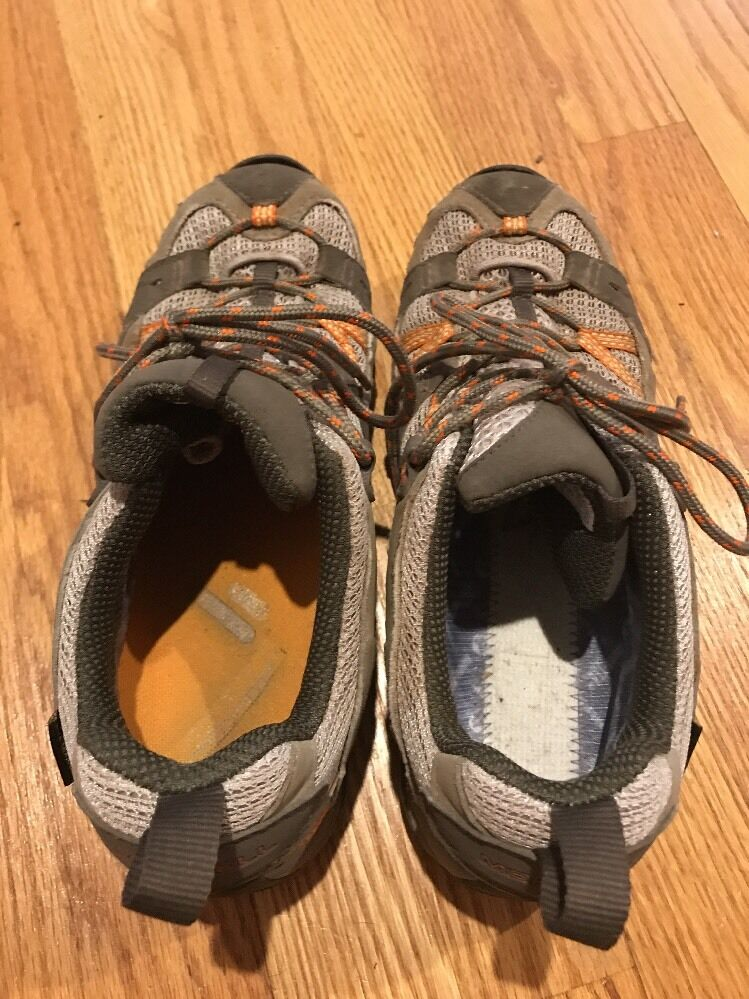 MERRELL Siren Support Gore Tex Walking Hiking Walking Tex Run Athletic Damens Schuhes Sz 8.5 # d69e61