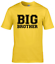 miniature 14 - Big Brother T-Shirt Kids Baby Grow Brother Outfit Tee Top