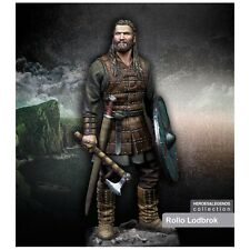 Scale 75 Rollo Lodbrok Viking Warrior 75mm Unpainted resin Kit