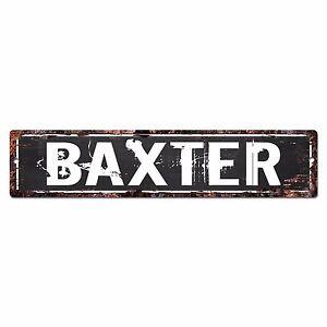 SLND0647-BAXTER-Street-Chic-Sign-Home-man-cave-Decor-Gift-Ideas