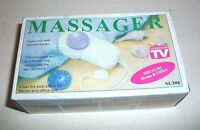 As Seen On Tv Small Portable Comfortable Pocket Massager Easy To Push