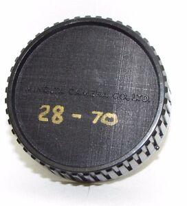 Minolta-Rear-Lens-Cap-MD-vintage-for-28-70mm-28mm-35mm-genuine