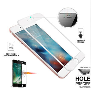 HOT-Full-Coverage-Tempered-Glass-Screen-Protector-Cover-For-iPhone-X-7-8-6S-Plus