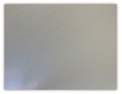 Transparentpapier Zanders Spectral 100g Farbe GoldSilber Bastelpapier