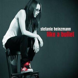 Stefanie-Heinz-uomo-like-a-bullet-2008-Maxi-CD