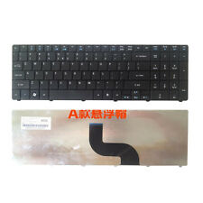 AS Replace Laptop Keyboard For Acer Aspire 5750G 5759 7560G 7739 7750 MS2277