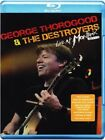 George Thorogood and The Destroyers Live at Montreux 2013 5051300521073