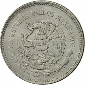 522539-Mexico-10-Pesos-1986-Mexico-City-EF-40-45-Stainless-Steel