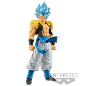 Details About Banpresto Dragon Ball Super Broly Grandista Gogeta Super Saiyan Blue New