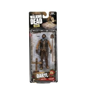 New-The-Walking-Dead-AMC-TV-Series-9-DARYL-Action-Figure-by-McFarlane-Toys
