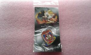 Disney-Pin-7756-100-Years-of-Dreams-51-Mickey-Mouse-Club-1977