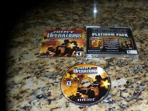 Joint-Operations-Typhoon-Rising-PC-2004-Mnt-Game-with-key
