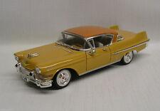 1957 Cadillac Series 62 Coupe DeVille 1:32 Die-Cast Signature Model 32359
