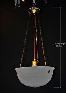 Rare-1930s-Art-Deco-Opaline-Jefferson-moonstone-milk-glass-pendant-light-fixture