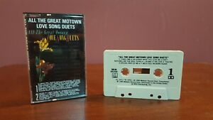 All-The-Great-Motown-Love-Song-Duets-Tested-Cassette