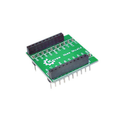 2pcs XBee Adapter Shield Breakout Board For XBee Module