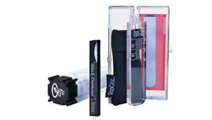 ReedGeek-Bundle-w-G4-034-Black-Diamond-034-Edge-Retention-Tool-and-Plaque-Gauge-Set