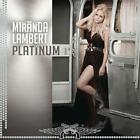 Platinum von Miranda Lambert (2014)