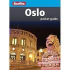 Berlitz: Oslo Pocket Guide by Berlitz (Paperback, 2014)