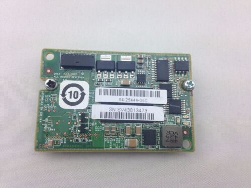 LSI BBU LSICVM02 LSI00418 CacheVault Flash Cache Module for 1GB 9361//9380 Series