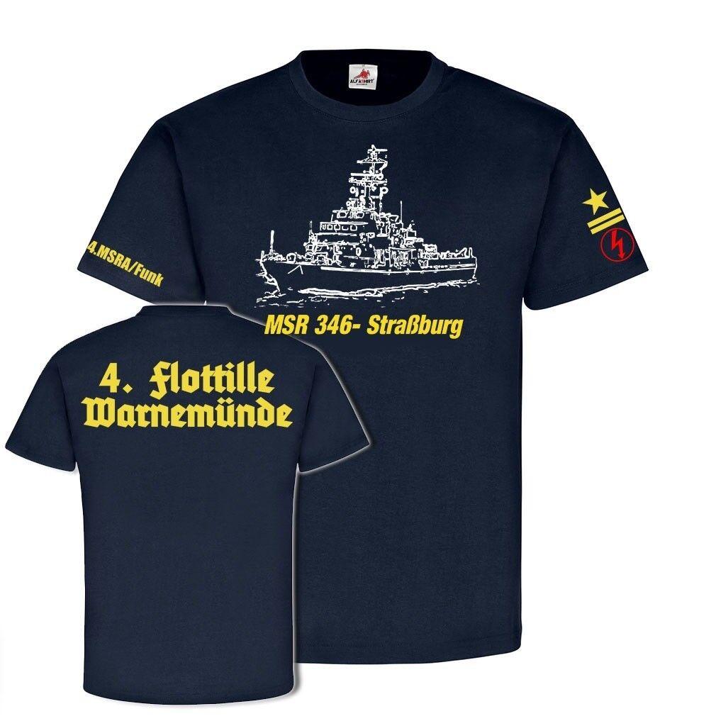 MSR 346 Straßburg 4 Flotille Warnemünde Volksmarine Funk MSRA StabsmatRosa 22664  | Lebendige Form  | Schönes Design  | Das hochwertigste Material