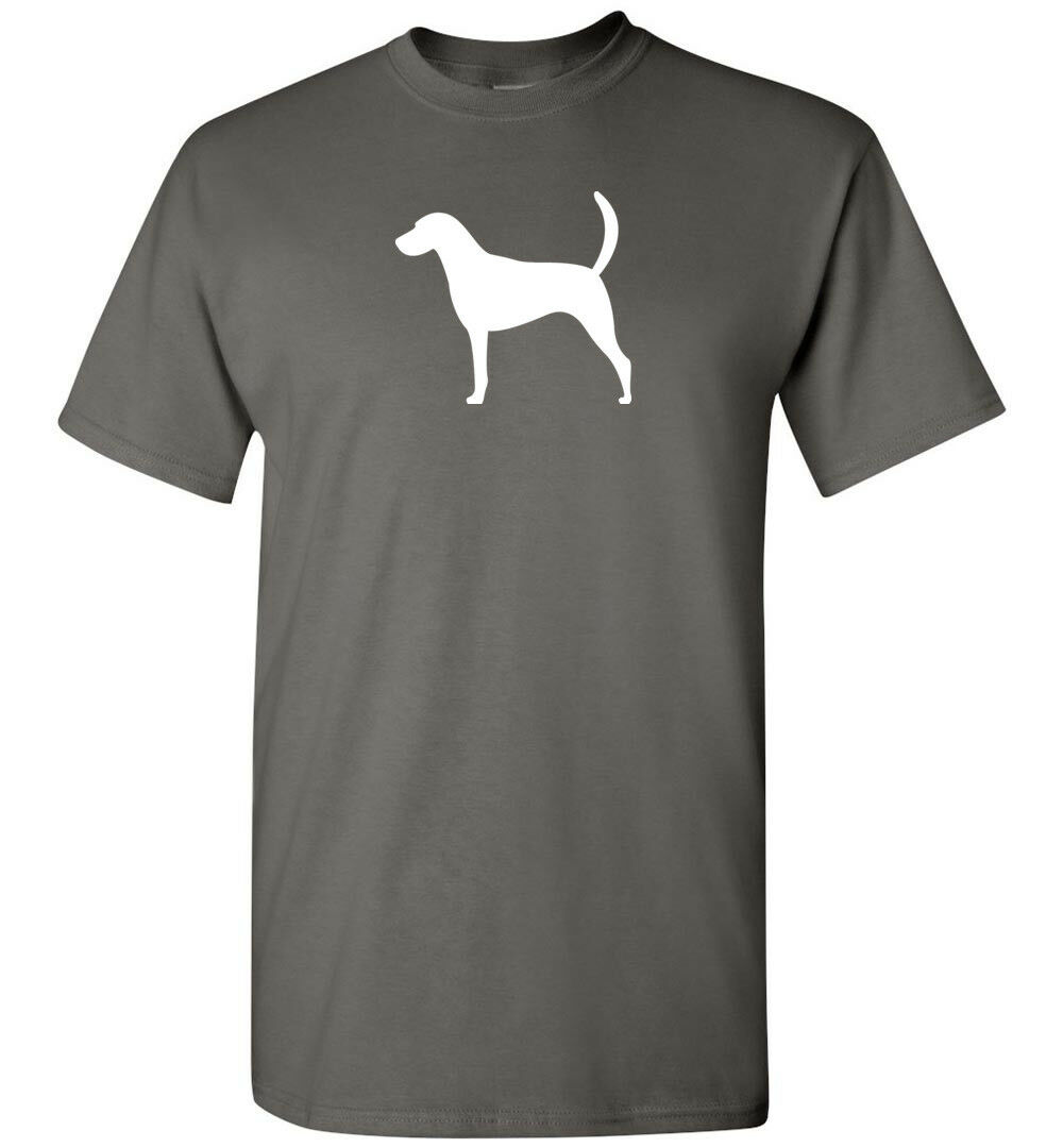 In Prink Protected by American Foxhound Tee Shirt Long Sleeve Shirt