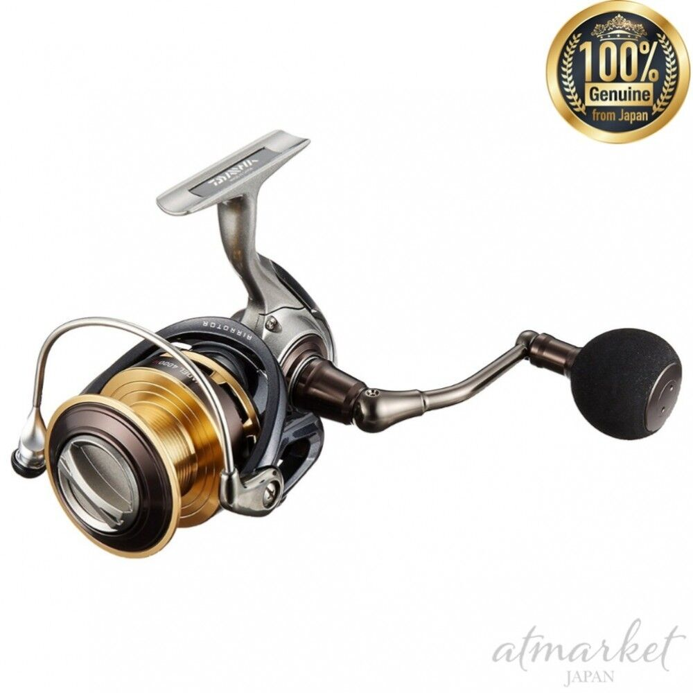 DAIWA 15 VADEL 4000-H Spinning Reel NEW from JAPAN F S