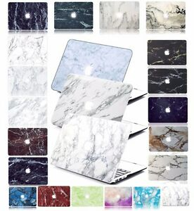 New-Marble-HardShell-Case-Keyboard-cover-for-Macbook-Air-11-13-inch-A1465-A1466