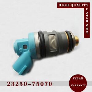 Fuel-Injector-23250-75070-for-Hiace-Hilux-TUV-Dyna-Regiusace-Toyoace-1RZE